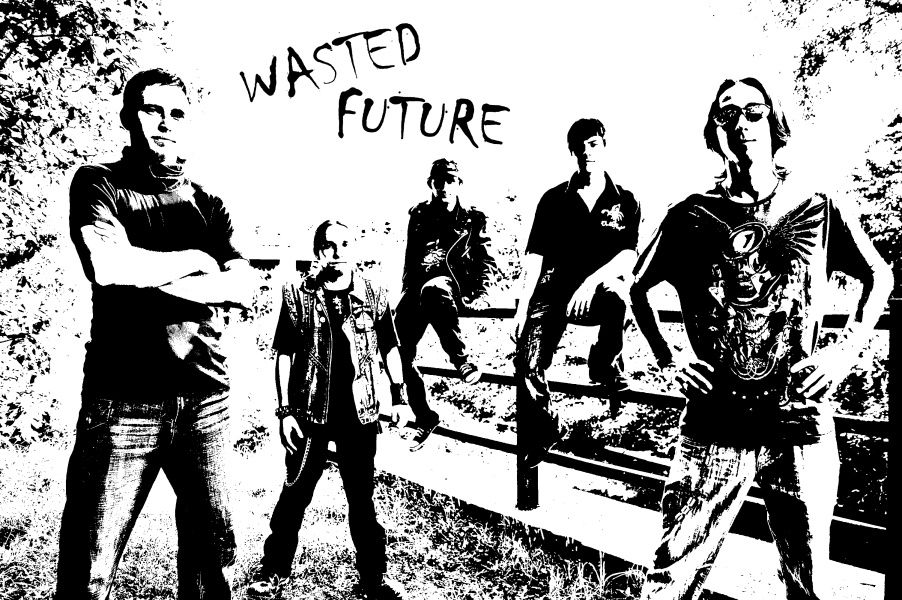 Wasted Future